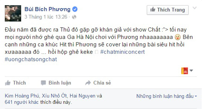 Bich Phuong