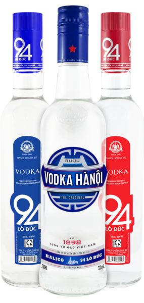 Vodka-HN