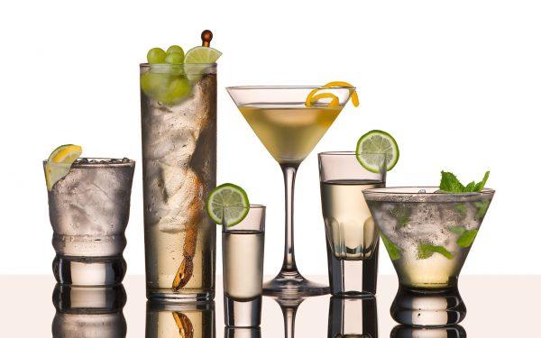 Lợi ích không ngờ từ Vodka
