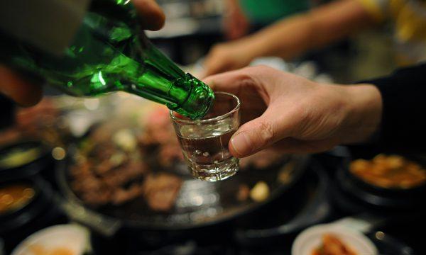 Rượu tự nấu – không độc mới lạ