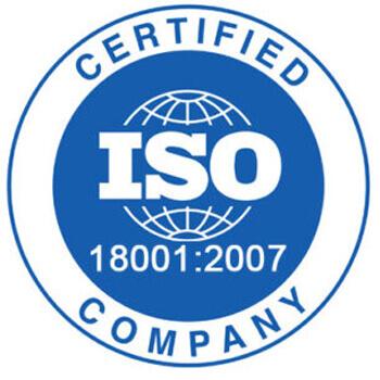 Hệ thống Quản lý Sức khỏe & An toàn nghề nghiệp OHSAS 18001:2007