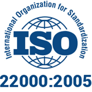 Food Safety Quality Management System ISO 22000:2005