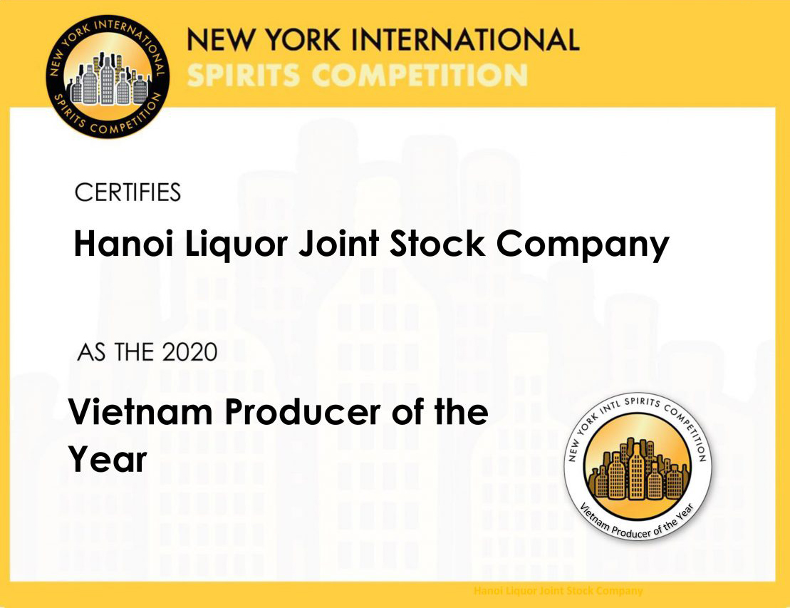 Vietnam Producer of the Year - Halico