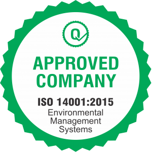 Environmental Management Systems <br> ISO 14001:2015