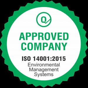 Hệ thống quản lý Môi trường <br> ISO 14001:2015