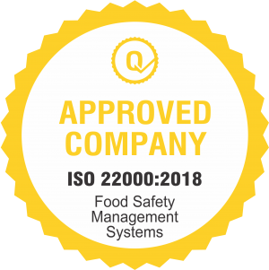 Food Safety Management Systems <br> ISO 22000:2018