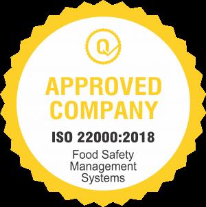 Hệ thống quản lý An toàn thực phẩm <br> ISO 22000:2018