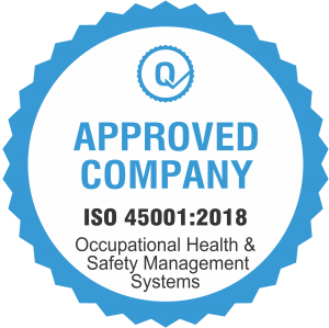 Occupational Health & Safety Management Systems <br> ISO 45001:2018