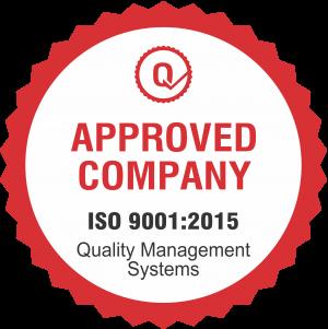 Hệ thống quản lý Chất lượng <br>ISO 9001:2015