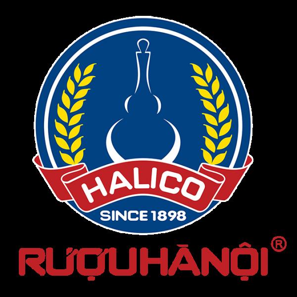Bầu rượu – Hình ảnh có ý nghĩa sâu sắc nhất trên Logo của Halico